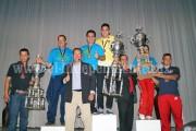Villas Taekwondo, Campeón de la XV copa alianza de taekwondo en Zamora