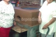 DIF  Los Reyes entrega Cocinas Lorena