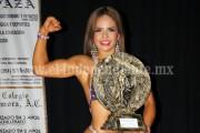 Karina Álvarez en busca del Mr. México Juvenil 2015