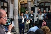 Cocoa Calderón incluirá a migrantes michoacanos en todas las dependencias de gobierno
