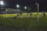 Real Zamora empata a uno con Atlético San Luis en la ida de semifinales de Segunda División