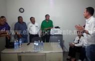 Apostamos a la entrega y sensibilidad del Dr. Carlos Lugo por la clase trabajadora