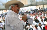 Por hablar las cosas como son, Chon Orihuela ganó el debate