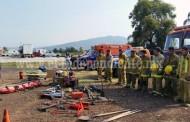 Advierten Protección Civil sobre riesgos de temporada de calor