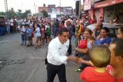 Feria de Los Reyes seguirá siendo gratis: Palafox