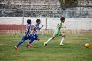 Astros Fuerza Chonguera goleó cinco a uno a Escuela Chilchota