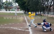 Aun nada definido en los playoffs del torneo de beisbol regional