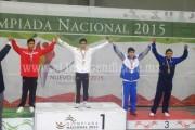 """Christopher """"El Picón"""" Zúñiga se colgó Medalla de Bronce en Olimpiada Nacional de Box 2015"""