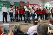 Chon Orihuela sí trabajará por el bienestar de todos los michoacanos