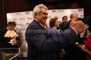 Califican a Chon Orihuela fue como el candidato de las propuestas, ganó otra vez el debate