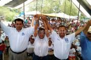 Michoacanos necesitan certidumbre, aclararemos el tema de la Isla de la Palma: Cocoa Calderón