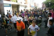 "Gran Carrera Atlética ""5 Kilómetros en Zamora"