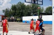 Bulls gana partido cerrado 44-43 a Zorros B