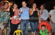 La gente decide: Gerardo presidente