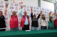 PRI va a ganar la presidencia y diputaciones en Zamora : Agustín Trujillo