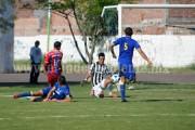 Valioso triunfo de Atlético Jacona, venció cuatro a cero a Frutipack
