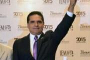 Con propuestas durante el debate, consolidó Silvano su triunfo el próximo 7 de junio
