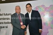 Con una mayoría contundente Silvano gobernará Michoacán