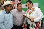 Silvano, incansable defensor de la cultura y tradición de Michoacán