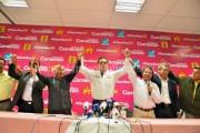 Una asociación política más se suma a la construcción del Nuevo Comienzo con Silvano