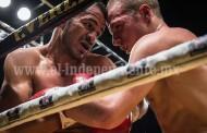 """Noel Mejía """"El Zamorano"""" peleara esta noche en Montreal"""