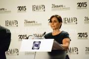 En mi gobierno no habrá desvíos de recursos en apoyos para el campo: Cocoa Calderón