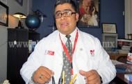Esperan mejoras para el Hospital Regional de Zamora