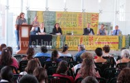Zamora se convierte en la capital mundial de la poesía