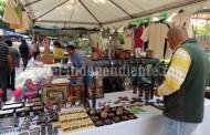 Emprendedores artesanales limitados para vender en grandes tiendas comerciales