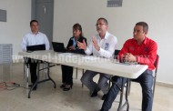 Empleados  del ISSSTE exigen restructuración de los altos mandos