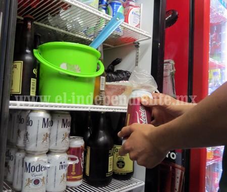 Michoacán arriba de la media nacional en consumo de alcohol