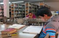 """Abren inscripciones al curso """"Mis vacaciones en la biblioteca"""""""