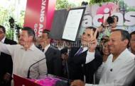 Michoacán, el proyecto más importante de mi vida: Silvano
