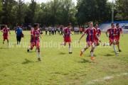 Arantxa FC es finalista Juvenil en Torneo de Copa
