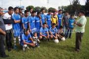 Ario se quedó con el tercer lugar de Copa, venció a Abejas Rayadas
