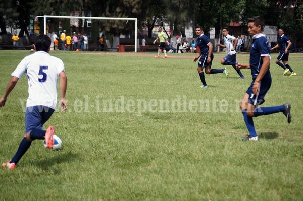 Artilleros comenzó Torneo de Copa con triunfo sobre la 20 de Noviembre A