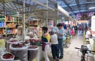 Subió un 35 por ciento arrendamiento de locales en los mercados municipales