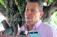 Alcalde de  Jacona no aceptará  recurso de hábitat del 2015