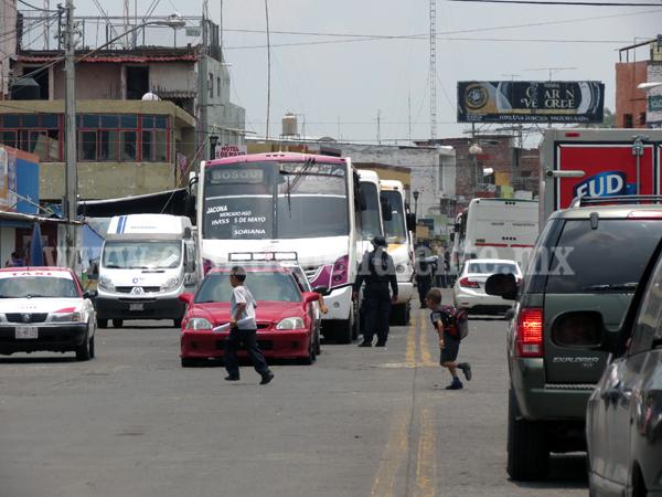 Transportistas buscarán desempolvar proyecto de integradora de transporte