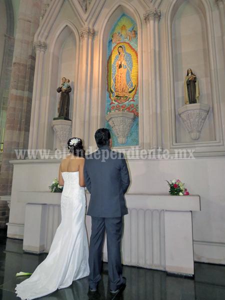 Michoacán tiene mucho potencial como destino para bodas: delegación de turismo