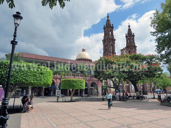 Repuntó 30 por ciento visita de turistas en el municipio