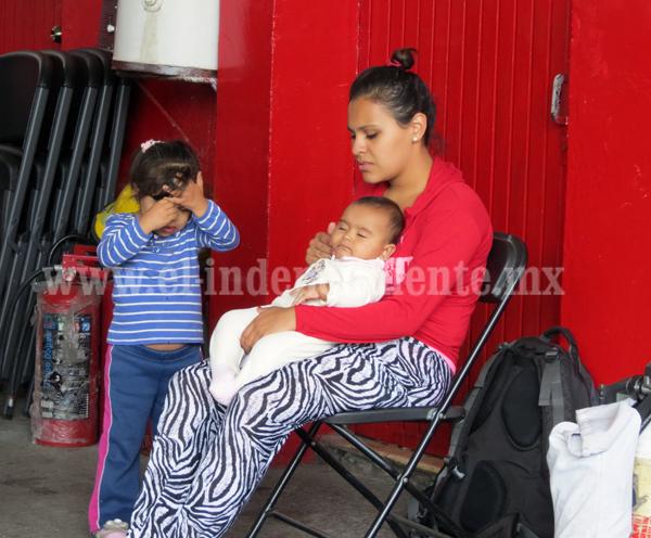 Miomas en mujeres causantes de infertilidad
