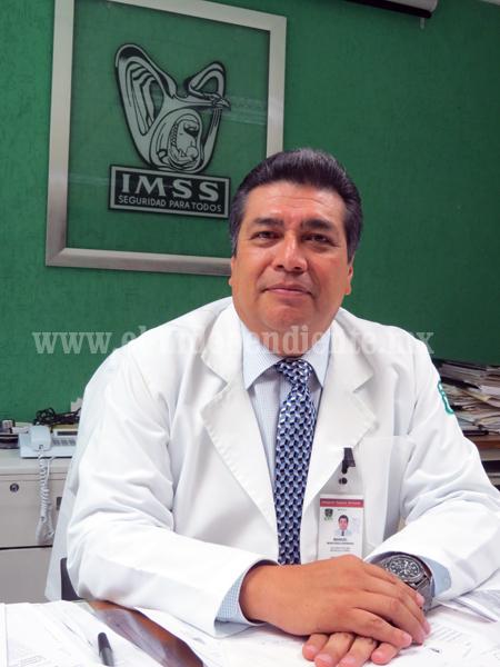 Remodelan el área de gineco-obstetricia de la clínica 4 del IMSS