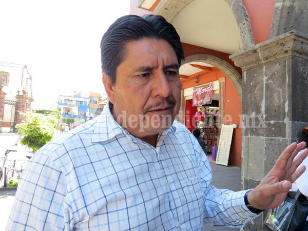 CNTE no dejará dar clases a profesores que hicieron evaluación
