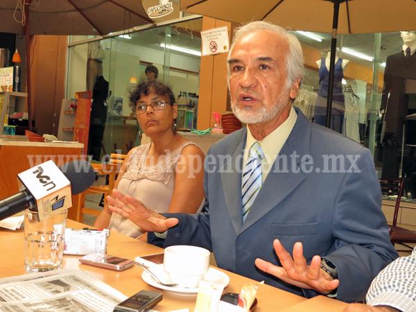 Celebran un año de creación del Tecnológico Nacional de México