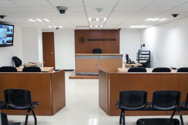Inaugurará  UNIVER plantel 2  su Sala de Juicios Orales