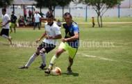 Jardines de Catedral goleó 6-3 a Atlético Jacona y avanzó a semifinales