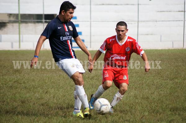 El Nacional se llevó la liga al derrotar al Hueso por 4-1