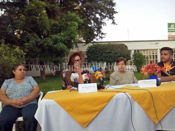 Ofrecen concierto a beneficio del asilo de ancianos Pedro Rocha