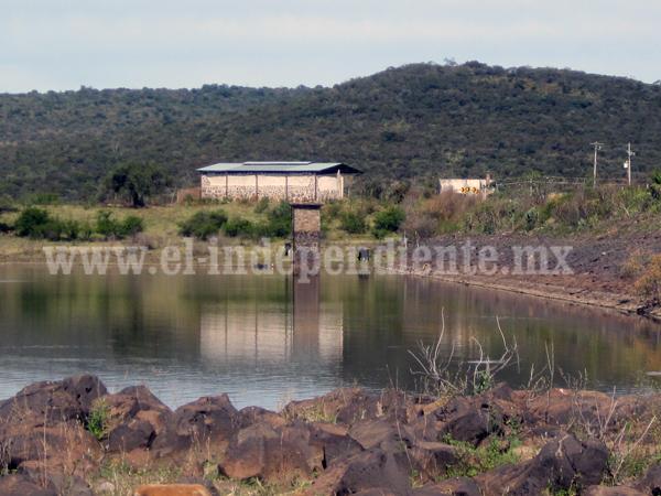 Piden usuario de Las Fuentes que Conagua asuma la rectoría de la presa